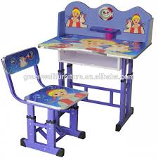 Toddler Table Chair China Supplier Adjustable Children Table And Chairs For Study