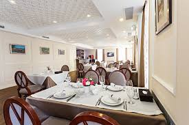Ambassador Dining Room Best Price On Ambassador Hotel In Bishkek Reviews