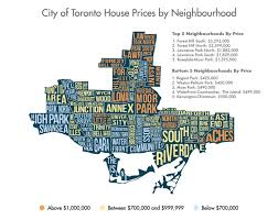 Cheapest Home Prices by The 5 Cheapest Neighbourhoods To Buy A Home In Toronto