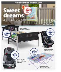 Walmart Convertible Crib by Walmart Weekly Ad February 13 U2013 25 2016