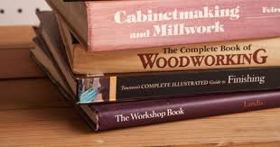 manmade essential toolbox 7 must have books every woodworker
