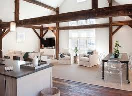 a rustic modern living room emily henderson fiona andersen