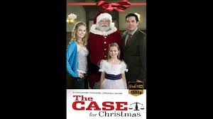 hallmark the case for christmas hd movie channel 2016 youtube