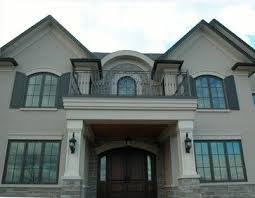 21 best exterior paint schemes with stucco and stone images on