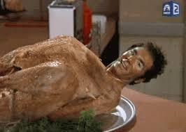 Kramer Meme - kramer turkey reaction gifs