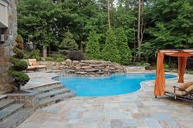 Backyard Grill Chantilly Va by Pools U0026 Water Features Greenworks Landscaping U0026 Nursery