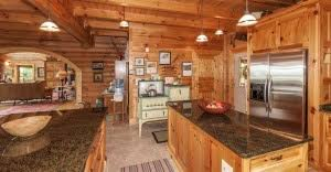 2 Story Log Cabin Floor Plans The Ultimate Log Cabin Home Floor Plan U0026 Layout Supreme Auctions