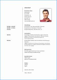 Cv Vorlage Schweiz Word Vorlage Muster Tabellarischer Lebenslauf Vorlage Starengineering