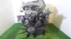 ssangyong korando 2005 complete engine ssangyong korando kj 2 9 td 120999
