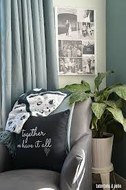 master bedroom cozy sitting area and free printables create