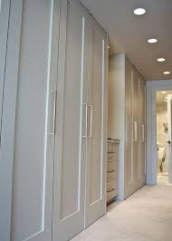 Hallway Cabinet Doors 10 Watergate Remodel Custom Closets Closet Doors And Doors