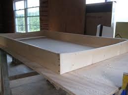 Building A Tent Platform Rooftop Tent 5 Steps