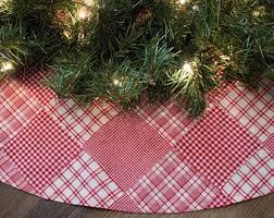 Decorative Christmas Tree Skirts by Christmas Tree Skirt Etsy
