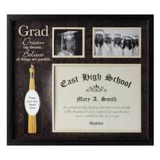graduation tassel frame graduation tassel diploma collage frame kirklands