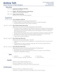 Rutgers Resume Urban Design Resume Free Resume Example And Writing Download