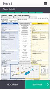 matmut si e amf assurances application mobile assistance matmut