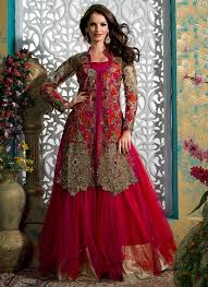 Wedding Dresses For Girls Spectacular Indian Designer Wedding Dresses She Beauties