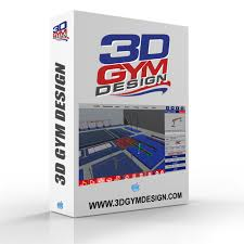 3d gym design software u2013 free version for macos u2013 3d gym design