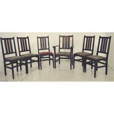 stickley dining room furniture for sale gustav stickley dining room chairs