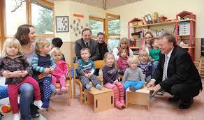 Bad Breisig Kreisverwaltung Ahrweiler Sieben Kindergärten In Vg Bad Breisig
