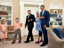 tornado mom stephanie decker meets obama today com