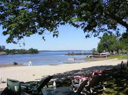 Cottages In Canada Ontario by Chalkley U0027s Sandy Bay Cottage Resort Lake Nipissings Best Cottage