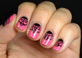 sugar lace nailed it the nail art blog