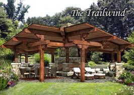 Outdoor Room Designs Outdoor Living Plans Custom Outdoor Spaces
