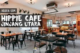 hippie cafe the hidden gem in kepong jinjang utara tian chad