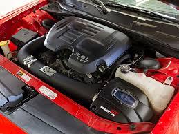 Dodge Challenger Air Intake - afe news afe power