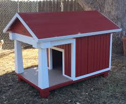 dog house with porch 85 free dog house plans diy cozy home dog