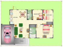one floor plan 1 storey house floor plan philippines vipp ea98233d56f1