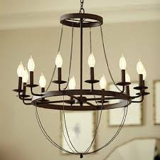 Country Style Chandelier Chandelier Lighting Design Extraordinary Simple Country Style