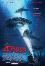 47 meters down movie review u0026 film summary 2017 roger ebert