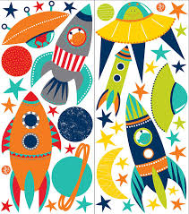 wall pops wpk0628 blast off wall decals decorative wall wall pops wpk0628 blast off wall decals decorative wall appliques amazon com