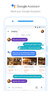 imessage chat apk allo android apps on play