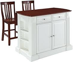 drop leaf kitchen island crosley furniture drop leaf kitchen island breakfast