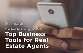 best real estate technology top tools for agents