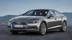 lexus auto trader uk audi reveals 2017 a5 sportback and s5 sportback auto trader uk