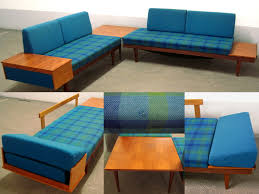 60s Sofas Sold Objects Seating Wanjas Vardagsrum Sweden