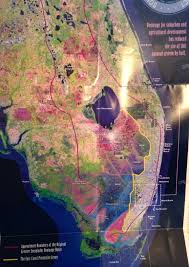 Map Of Delray Beach Florida by Development In The Everglades Jacqui Thurlow Lippisch