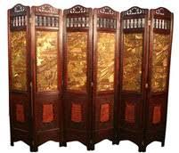 shoji screens traditional japanese room dividers