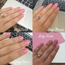 the nail polish that actually lasts dizzybrunette3 i uk beauty