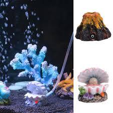 online get cheap aquarium decorations rock aliexpress com