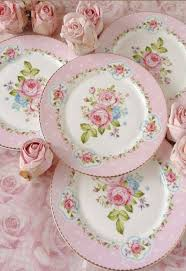 best 25 pink chinaware ideas on pink crockery set