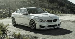 2014 bmw m4 gts by vorsteiner review gallery top speed