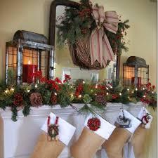 christmas farmhouse christmascor treecorating on pinterest