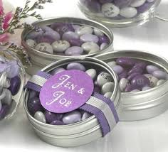 personalized bridal shower favors 3 sweet simple ideas for bridal showers