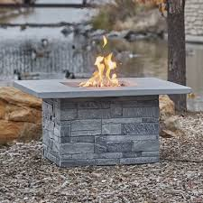 hton bay fire pit table real flame baltic concrete natural gas fire pit table reviews