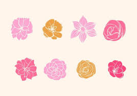 free flowers flowers free vector 11782 free downloads